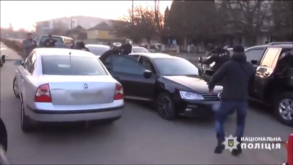 На Київщині поліція попередила замовне вбивство адвоката