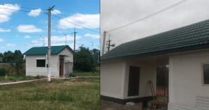 Депутати села Гора затвердили два кошториси на вже побудовані об'єкти