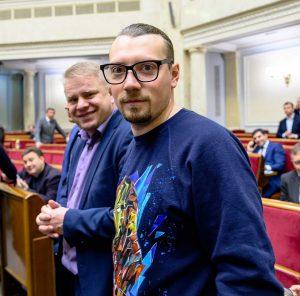 На засіданні комітету ВР обговорять з ким об'єднуватися Коцюбинському та Гребінкам