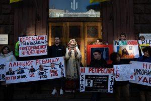 Порошенко закликав Зеленського не ставати Януковичем