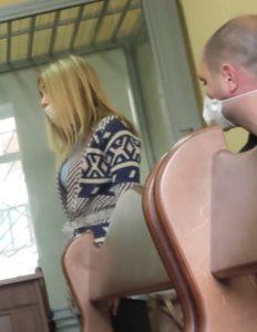 Під домашній арешт відправлено в.о. мера Українки Тетяну Кучер