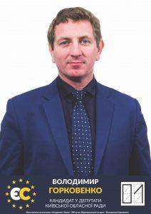 Хочу перетворити Бориспільський район на інвестиційний хаб, - Горковенко