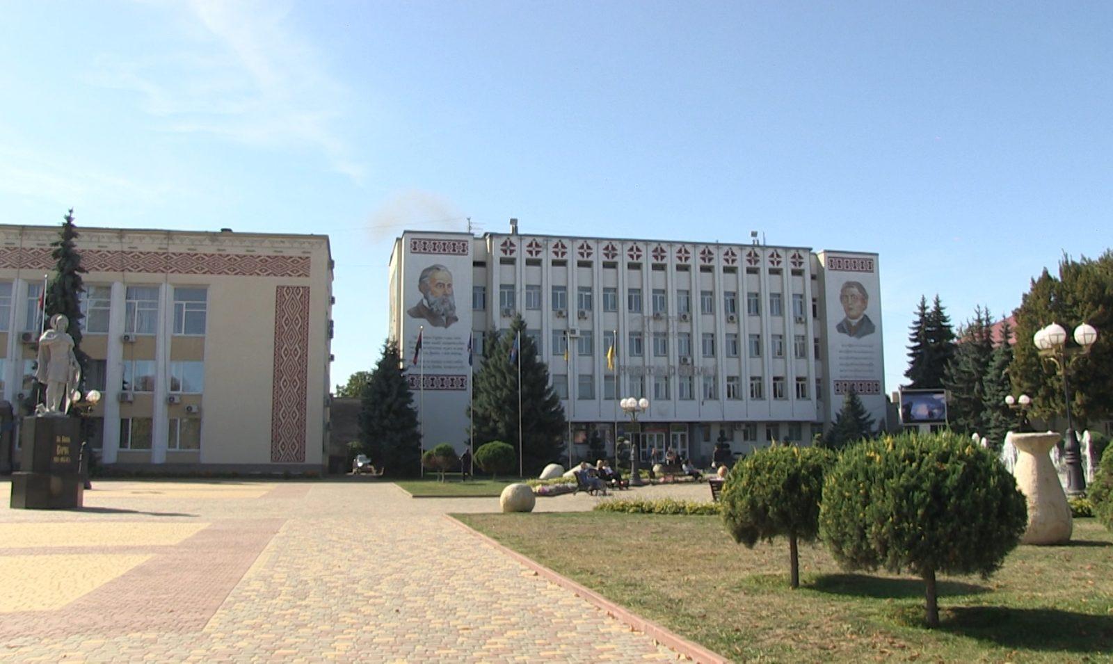 У Бориспільського району сьогодні з'явилася власна Вікіпедія